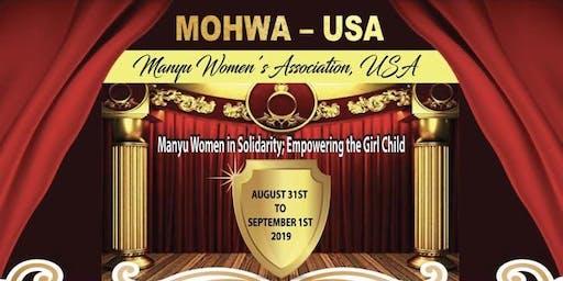 MOHWA USA LAUNCHING GALA
