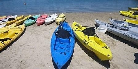 Kayaking the Strand with Latino Outdoors San Diego