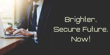 2019 GAISSA Conference: Brighter, Secure Future, Now! tickets