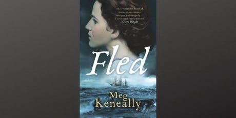 Fled – Meg Keneally in conversation tickets
