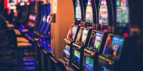 Screening for Problem Gambling BRISBANE tickets