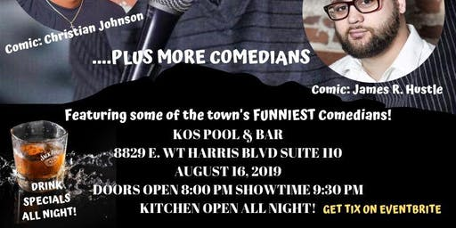 The Divine Comedy Show