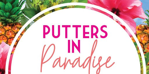 Putters in Paradise, Hawaiian Beach Party