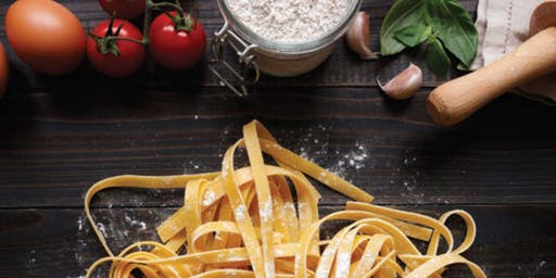 Pasta & Risotto Cooking Class by Jack Rabbit's Executive Chef Dwayne Bourke