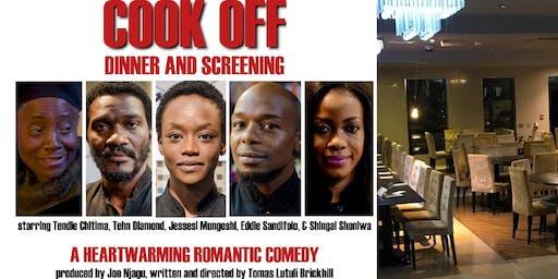 Multi Award Winning Zimbabwean Movie  COOK OFF