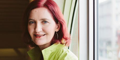 Emma Donoghue in conversation with Lucy Jane Bledsoe tickets