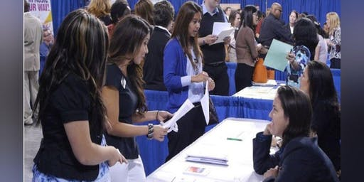 TAMPA BAY CAREER FAIR - WESLEY CHAPEL FLORIDA JOB FAIR