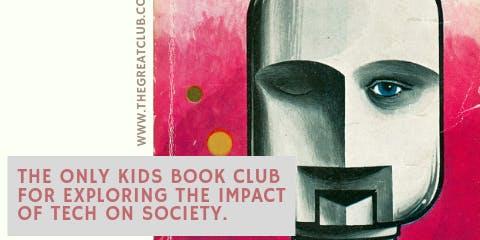 "Book Club: Discussing ""I, Robot"""