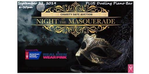 Night at the Masquerade