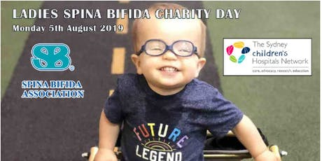 Ladies Charity Golf Day for Spina Bifida tickets