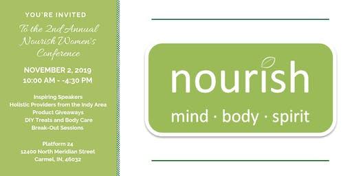 Nourish Women's Health Conference