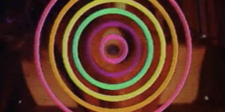 Video screening: Inverted Eyeball tickets