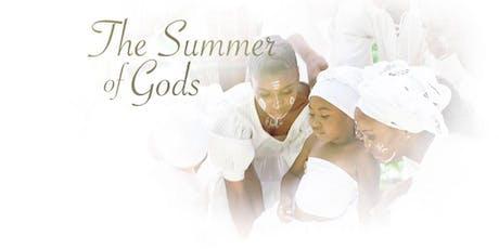 kweliTV Ambassador Presents: The Summer of Gods tickets