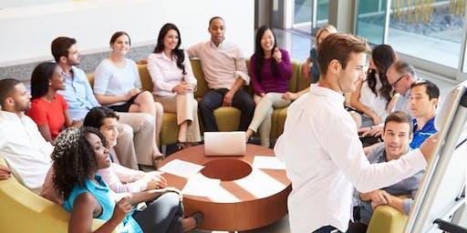 Culture Facilitation Certification Course