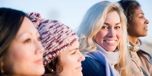THRIVE Women's Business Mentoring Kickoff