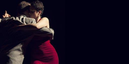Tango & Milonga Fall Series w/ Gabriela Condrea