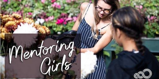 Mentoring Girls
