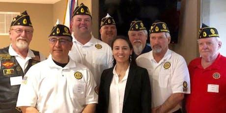 Veterans Appreciation Event tickets