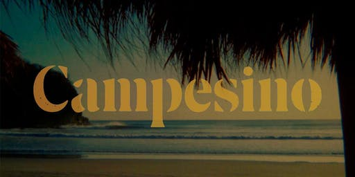 Campesino Rum Launch Party
