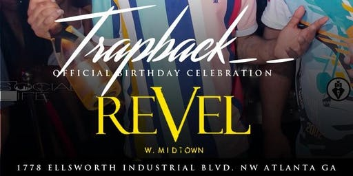 LEO SEASON TAKEOVER! CELEBRITY SATURDAYS @ REVEL NIGHTCLUB! ATL'S #1 Celebrity Event @ the all New ---> REVEL Nightclub! RSVP NOW! (SWIRL)