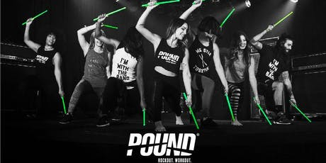 Pound, Pour & More tickets