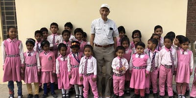 Annual International Village Clinic & World Class English School Event and Fundraiser