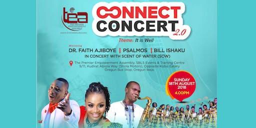 Connect Concert 2.0
