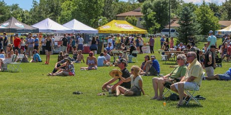 Rocky Mountain Beer Festival | Boulder tickets