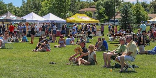 Rocky Mountain Beer Festival | Boulder