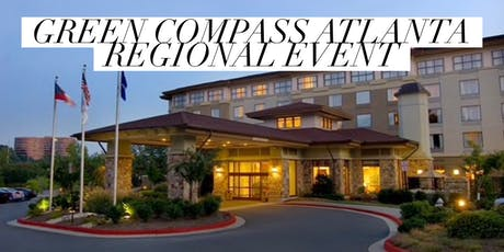 Green Compass Atlanta Regional Event tickets