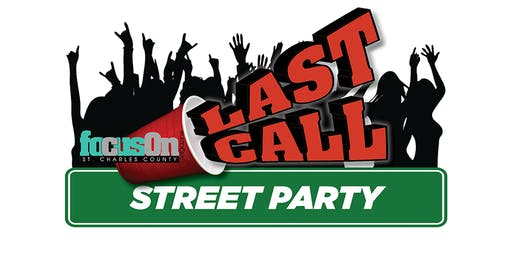 Last Call Street Party