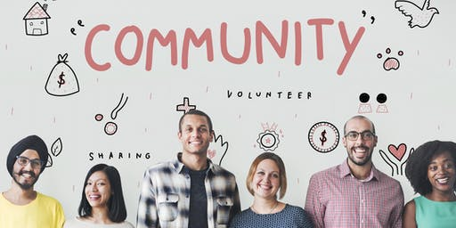 How to Activate Your Community - Sydney
