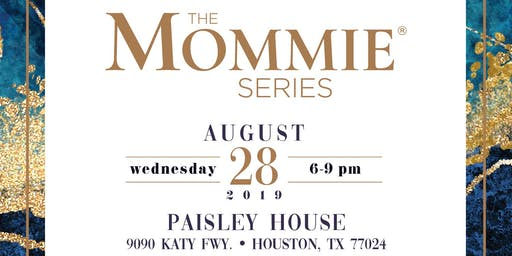 Fall Edition of The Mommie Series