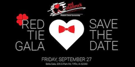 Red Tie Gala tickets