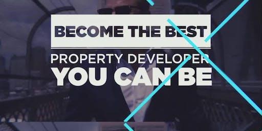 3 Day Property Development Workshop | Sydney