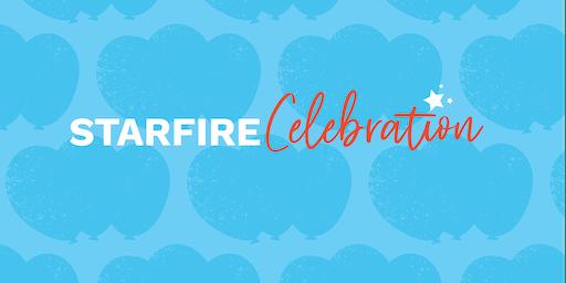 Starfire Annual Celebration