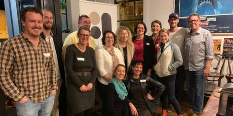 Knowledge Industry Meet Up - Lismore  tickets