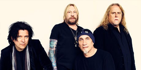 An Evening with Gov't Mule tickets