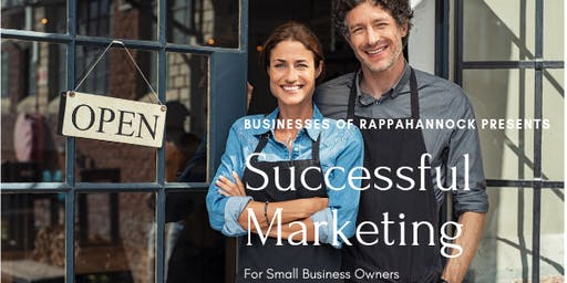 Successful advertising for small business owners