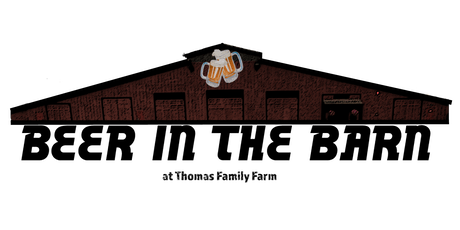 Beer in the Barn tickets