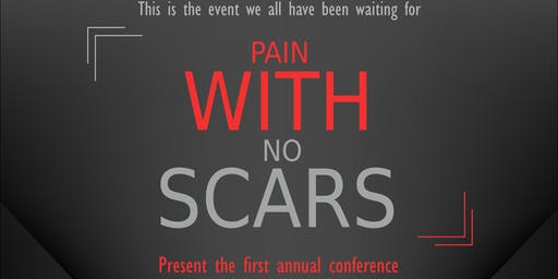 Pain with no scars