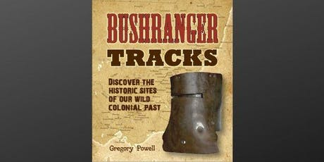 Bushrangers in the Hunter Valley tickets