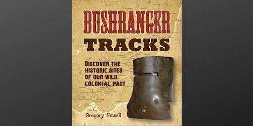 Bushrangers in the Hunter Valley