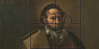 FAITH360: The Puzzle of Paul - St Andrew's Indooroopilly