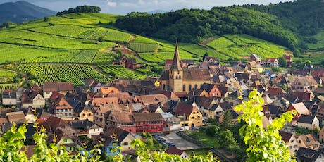 Sommelier Series: Alsace and Savoie tickets