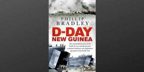D-Day New Guinea tickets