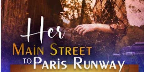 Her Main Street To Paris Runway tickets