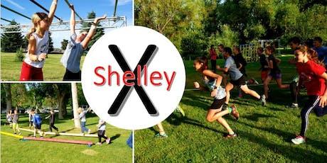 ShelleyX tickets