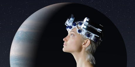 """The Digital Body: Avatars, Biometrics, Fashion, and Customization"" tickets"