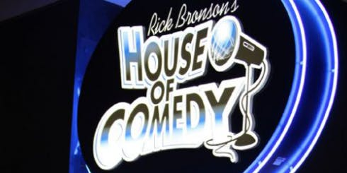 Andrew Rivers @ House of Comedy Blomington